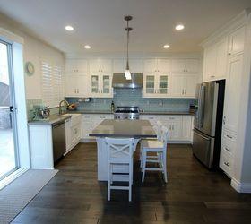 Complete Kitchen Remodel In Irvine, Home Improvement, Kitchen Backsplash,  Kitchen Cabinets, Kitchen