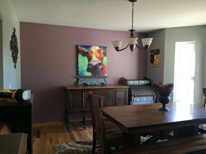 shiplap wall on a budget hometalk. Black Bedroom Furniture Sets. Home Design Ideas