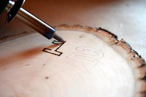 Diy Wood Clock Project Hometalk