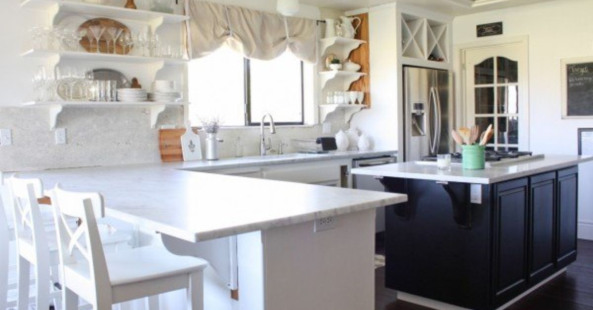Subway Tile Kitchen Wall & Tips for Making It an EASY Job!   Hometalk