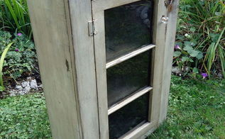 basement window repurposed as cabinet door, closet, painted furniture, repurposing upcycling, woodworking projects