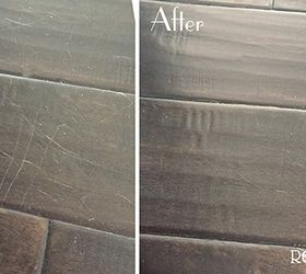 Cat Scratch Fever Aka Disguising Pet Scratches In Hardwood Floors | Hometalk