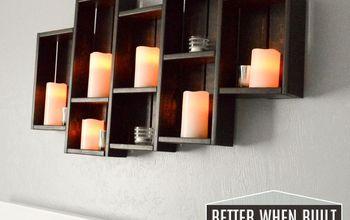diy display shelf, bedroom ideas, diy, shelving ideas, wall decor, woodworking projects