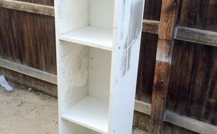 how to transform laminate furniture, how to, painted furniture