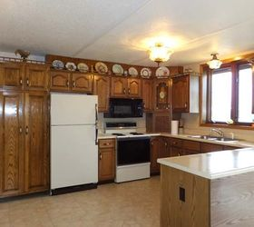 Q Painting A Peninsula, Kitchen Cabinets, Kitchen Design, Painting,  Painting Cabinets
