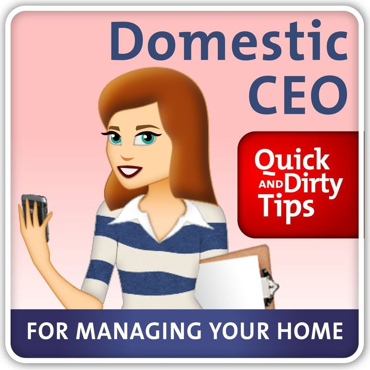 how to make your home and everything in it smell good, cleaning tips