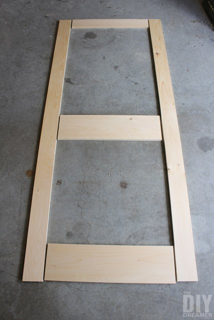 Can\'t Find a Screen Door You Like? Build Your Own Instead! | Hometalk