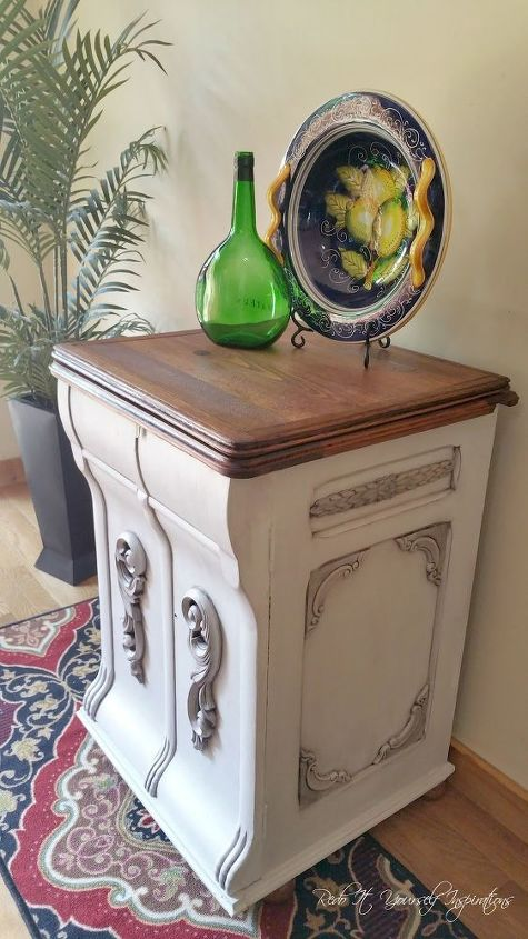 Old Record Player Cabinet Hometalk