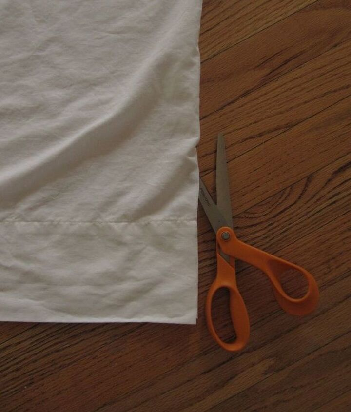 5 curtains, diy, home decor, reupholster, window treatments