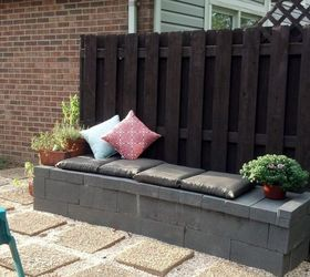 Merveilleux Back Yard Chronicles My Makeover On A Dime, Decks, Gardening, Outdoor  Furniture,