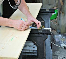 Diy Wooden Waste Basket Cabinet, Diy, Kitchen Design, Organizing,  Woodworking Projects