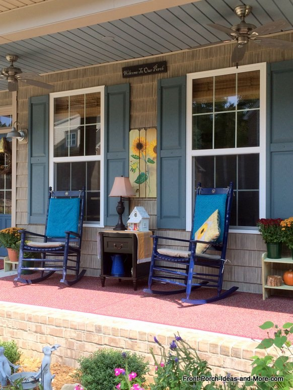 decor to fall your ideas tips easy for hydrangeas diy porch on welcoming dried and sutton inspiration place front