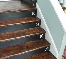 Charmant Diy Stair Renovation Ideas