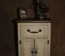 furniture facelift, painted furniture