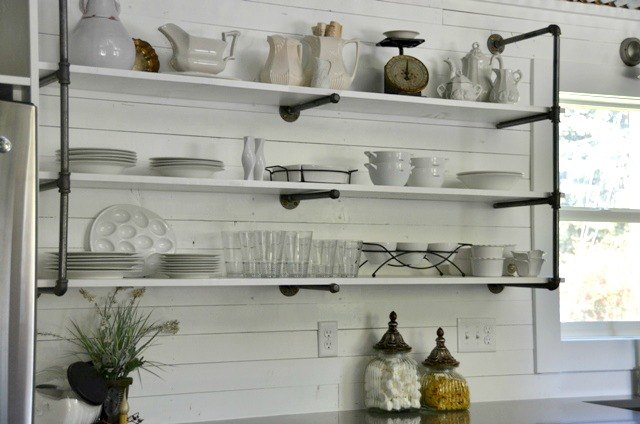 Modern Farmhouse Kitchen Final Reveal Home Decor Improvement Design