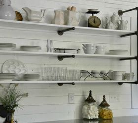 Modern Farmhouse Kitchen Final Reveal, Home Decor, Home Improvement, Kitchen  Design