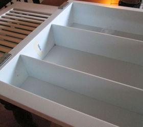 Discarded Medicine Cabinet Turned Craft Storage Hometalk