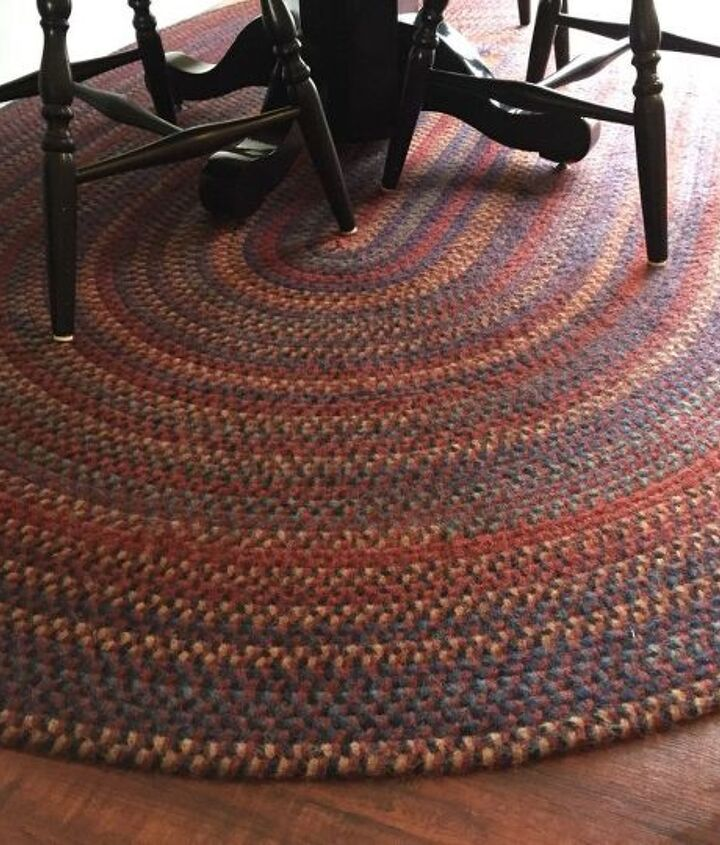 washing that wool rug, cleaning tips, reupholster