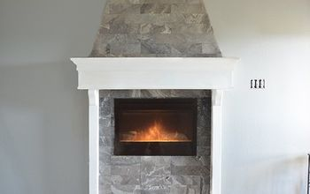 from pass through aquarium to fireplace, diy, fireplaces mantels, home improvement, living room ideas, wall decor, woodworking projects