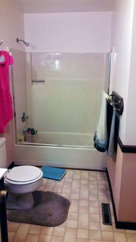 step by step shower door installation | DIY! Remove Your Shower Door | Hometalk