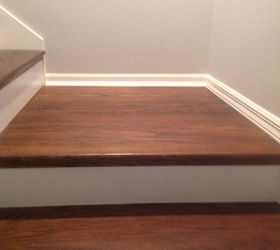 Good From Carpet To Wood Stairs Redo Cheater Version, Diy, How To, Stairs