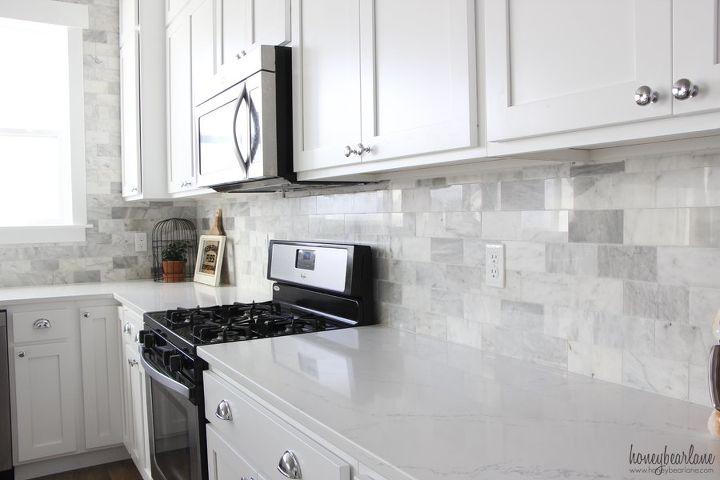 diy marble backsplash in the kitchen diy kitchen backsplash kitchen design tiling