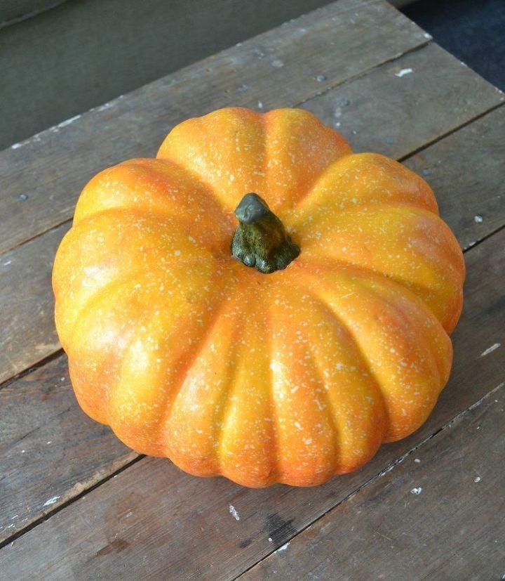 diy pumpkin topiary, crafts, halloween decorations, seasonal holiday decor