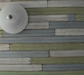 How To Install Beadboard Or Barn Wood On The Ceiling, Diy, How To,