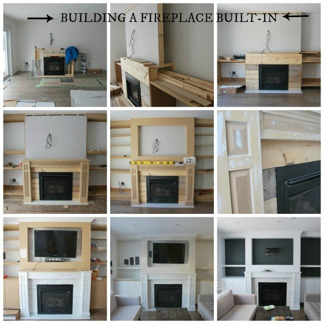 living room with fire place. the living room a fireplace built in  diy fireplaces mantels home improvement The Living Room A Fireplace Built In Hometalk