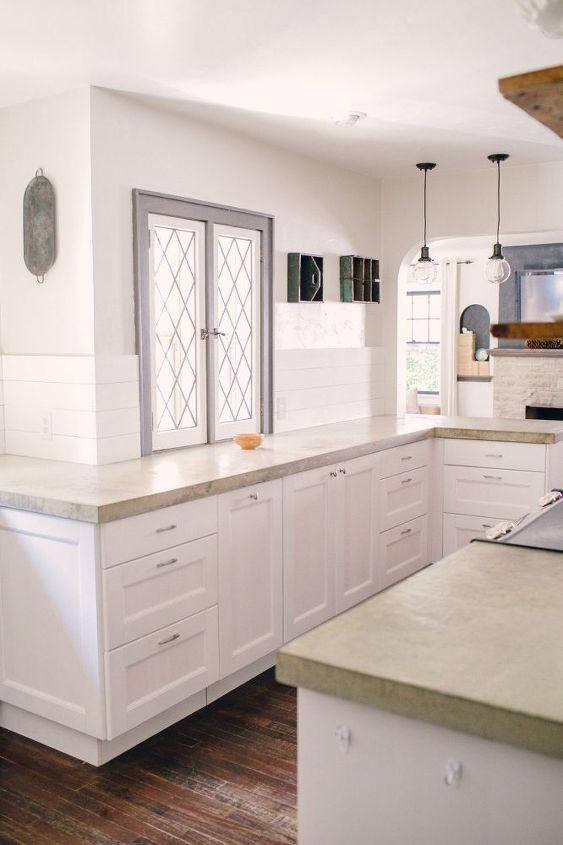 kitchen remodel on 7k budget hometalk