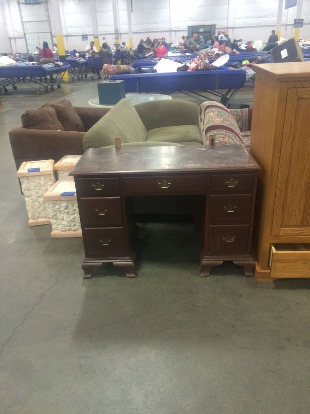 q how to find manufacture date for drexel furniture, how to, painted furniture, It is marked Drexel American Traditional