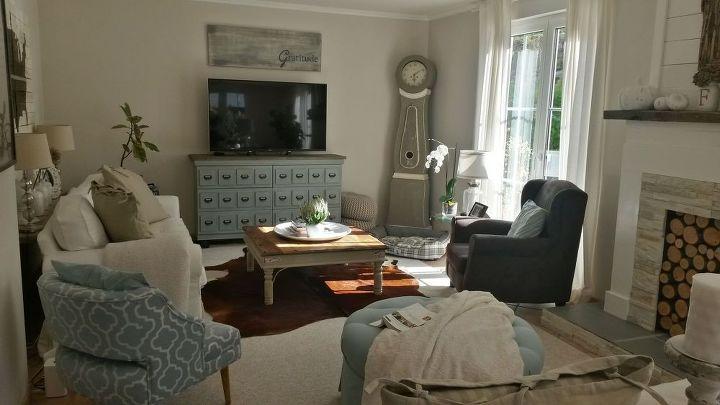 Fall Decor For The Neutral Decorator Home Living Room Ideas Seasonal Holiday