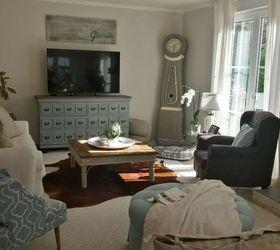 Fall Decor For The Neutral Decorator, Home Decor, Living Room Ideas,  Seasonal Holiday