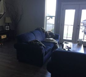 Q I Need Some Advice On Options For Changing My Living Room Around, Home  Decor,