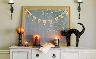 halloween decor for your dining room halloween dining room, dining room ideas, halloween decorations, seasonal holiday decor