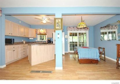 Q Need Ideas For Paint Color Open Kitchen Dining Living Room Area