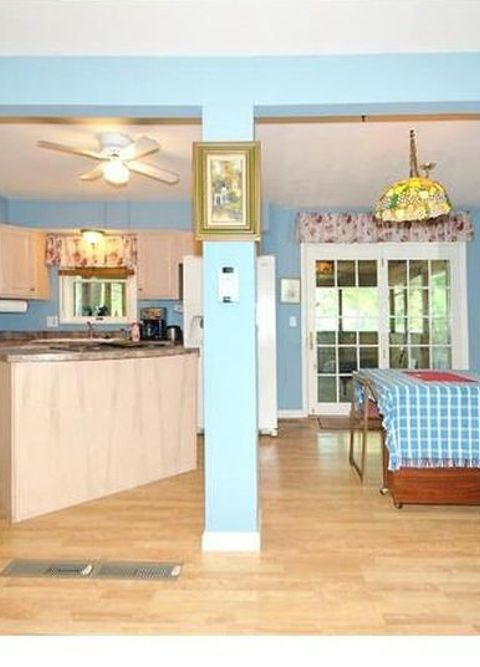 Living Room Kitchen Color Ideas need ideas for paint color for open kitchen dining living room area