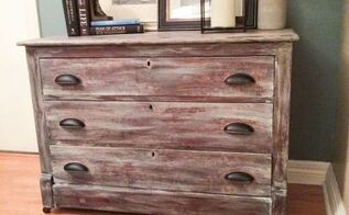 restoration hardware inspired dresser, chalk paint, painted furniture