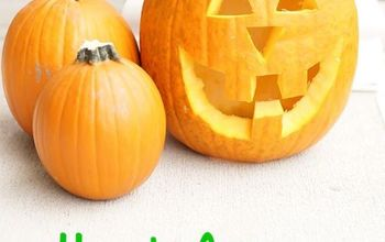 How to Carve a Pumpkin in 15 Minutes (Or Less!)