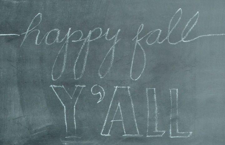 chalkboard lettering with liquid chalk hometalk