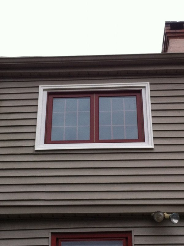 Adding A New Window To An Old House Curb Eal Diy Windows