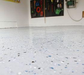 Diy Garage Floor Tutorial Rocksolid Polycuramine, Diy, Flooring, Garages,  How To,