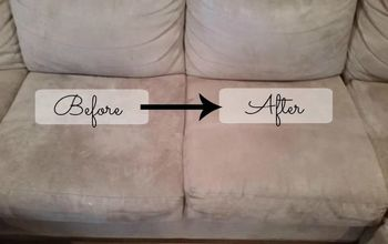 How To Clean a Microfiber Couch - Quick & Easy!