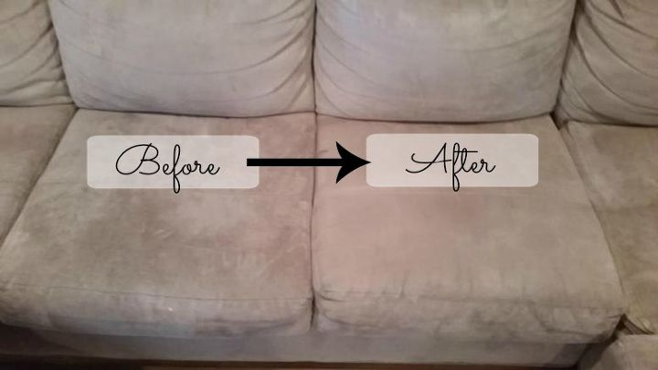 How To Clean A Microfiber Couch Quick Easy Cleaning Tips