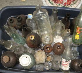Old bottles - Picture of Guinness Storehouse, Dublin - TripAdvisor