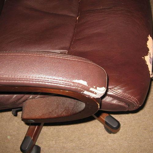 Lazyboy Desk Chair