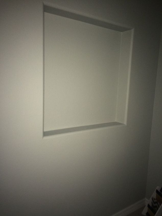 q hole in the wall entrance, diy, foyer, home maintenance repairs, how to, wall decor