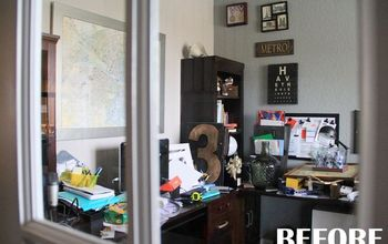 Home Office Transformation