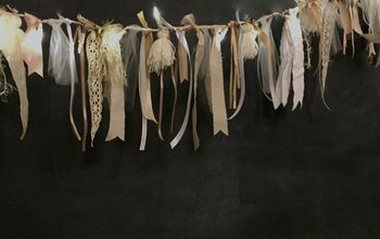 Boho Fairy Lights...