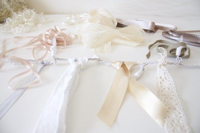 boho fairy lights, crafts, lighting, repurposing upcycling